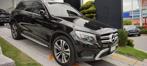 Imagen 1 de 15 de Mercedes-benz Clase Glc 2019 2.0 300 Sport At