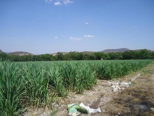 Terreno En Venta Tehuixtla Centro
