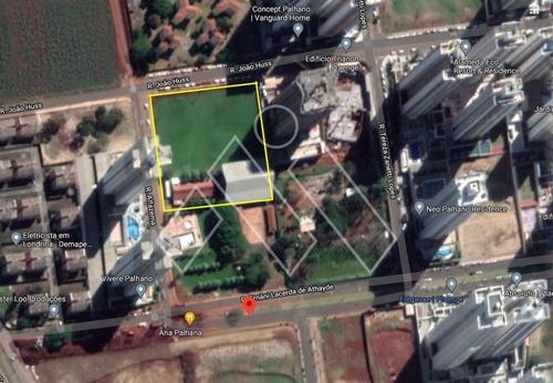 Terreno / Área Urbana - Bairro Nobre - 9249 M2 - Gleba Palhano - Londrina/pr - Mi1279