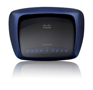 Enrutador Inalámbrico Ciscolinksys E3000