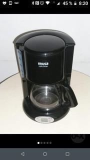 Cafetera Automatica Imusa