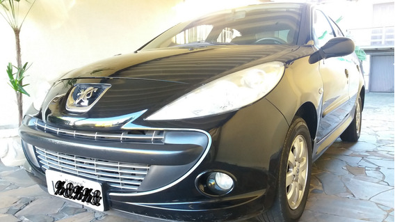 Peugeot Passion 207 Completo