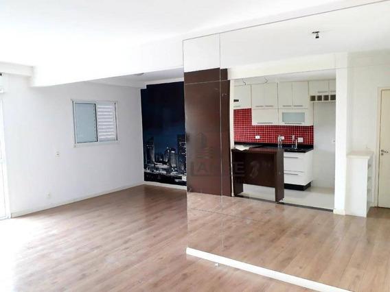 Apartamento Com 3 Dormitórios À Venda, 84 M² Por R$ 499.000,00 - Parque Prado - Campinas/sp - Ap18555