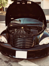 Chrysler Pt Cruiser 2.4 Classic Mtx 2008