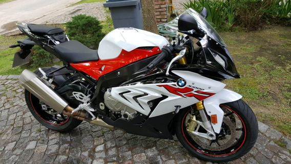 Bmw S1000rr Nueva!!!!!!!