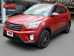 Hyundai Creta Advance Gls 1.6 Mec