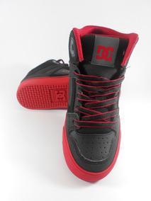 Tênis Dc Shoes Spartan High