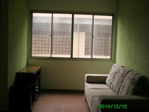 Imagem 1 de 16 de Apartamento Com 02 Dormitórios E 65 M² A Venda No Campo Belo, São Paulo   Sp. - Ap3324v