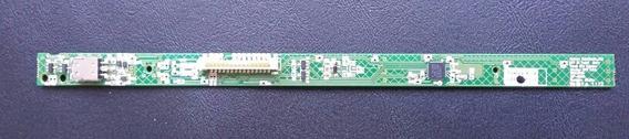 Placa Teclado Touch Lg 42lv3700