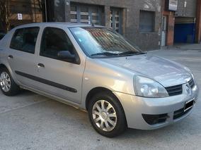 Renault Clio 1.6 4p Expression Año 2006