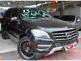 Mercedes-benz Ml 350 3.5 Blueefficiency Sport 4x4 V6 Diesel