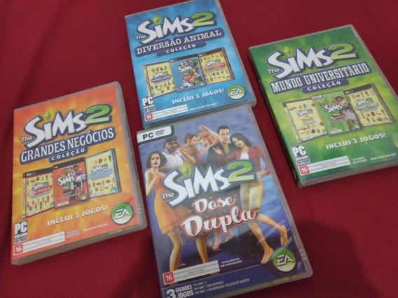 Coleção The Sims 2 Original