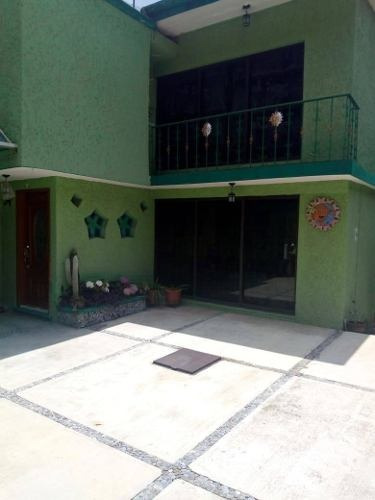 Departamento En Renta Oyameyo, San Miguel Topilejo