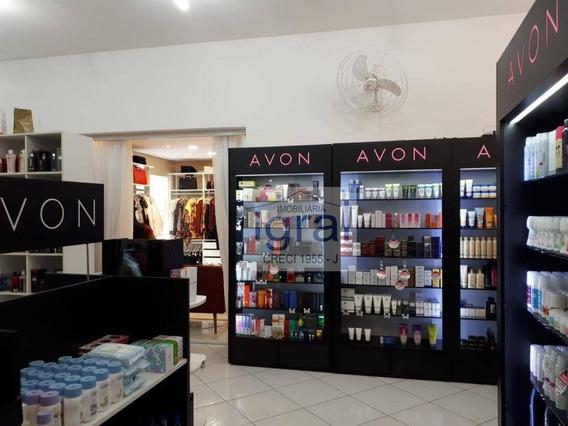Loja Para Alugar, 150 M² Por R$ 7.000,00/mês - Cidade Monções - São Paulo/sp - Lo0006