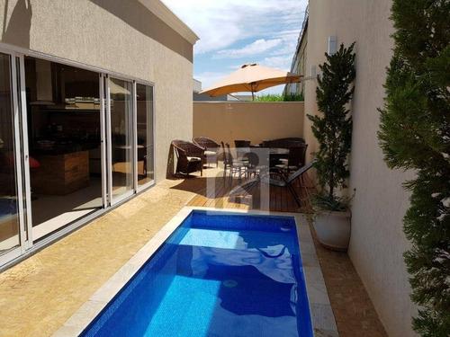 Imagem 1 de 30 de Casa Com 3 Dormitórios À Venda, 260 M² Por R$ 985.000,01 - Vila Do Golf - Ribeirão Preto/sp - Ca0291
