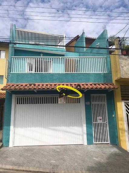 Oportunidade Casa Em Cotia Com Ótima Localização - Ca4327