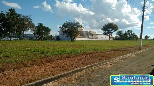 Imagem 1 de 18 de Terreno À Venda, 487 M² Por R$ 220.000,00 - Nautico Prive Das Caldas - Caldas Novas/go - Te0011