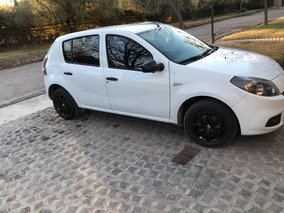 Renault Sandero 1.6 Authentique Pack I 90cv Abcp+abs 2013