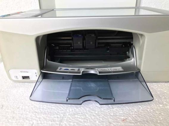 Impressora Multifuncional Hp Psc 1315 Sem Fonte E Cartucho