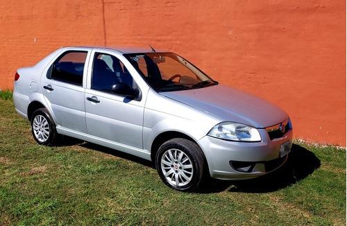 Fiat Siena 1.4 El Pack Attractive 2013 C/ G N C De 5ta