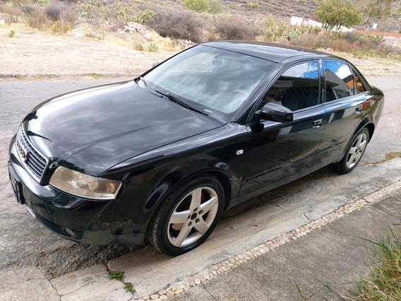 Audi A4 B6 2003