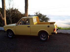 Pick Up Fiat 147
