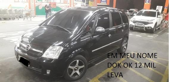 Meriva Cd 03