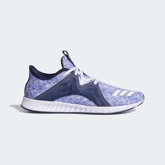 Zapatillas adidas Mujer Edge Lux 2.0 W C/ Suela Continental