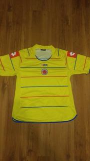 Camisa Colômbia 2005 G