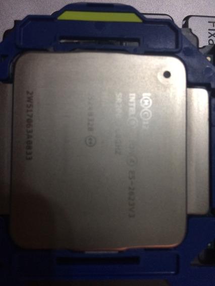 Processador Xeon E5-2623v3