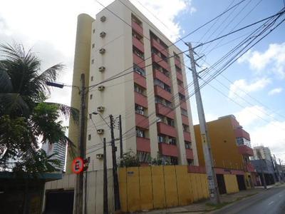 Apartamento Com 2 Dormitórios À Venda, 70 M² Por R$ 260.000 - Aldeota - Fortaleza/ce - Ap3575