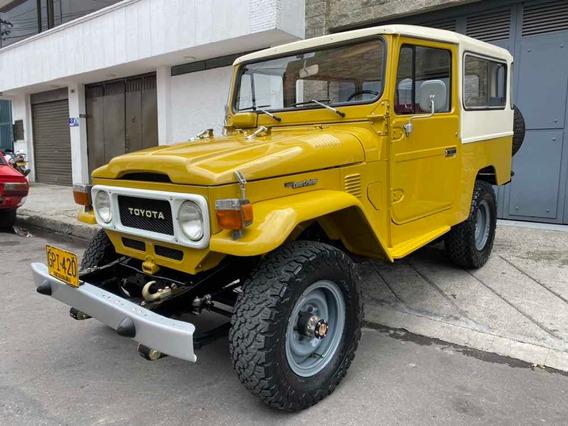 Toyota Fj Fj 43
