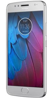 Motorola Moto G5s Xt1792 32gb 16mp Tela 5.2 Grade A