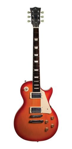Guitarra Michael Gm750n Cs Les Paul