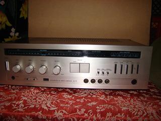 Amplificador Sansui A-9
