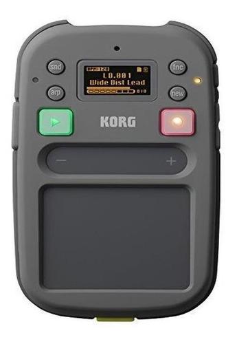 Korg Kaossilator 2s - Controlador De Dj Con Ableton Exportac