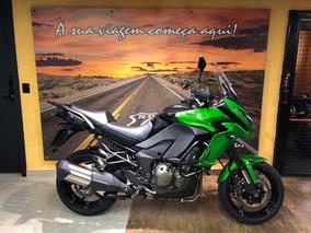 Kawasaki Versys 1000 2017 Apenas 6990km Rodados