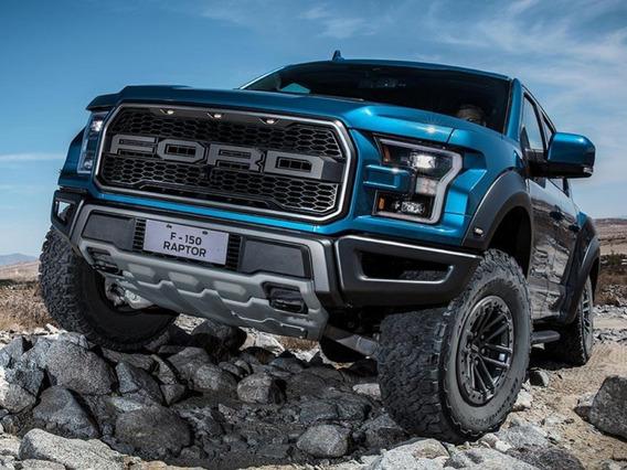 Ford F-150 Raptor 2020 0 Km 3.5l V6 456 Cv