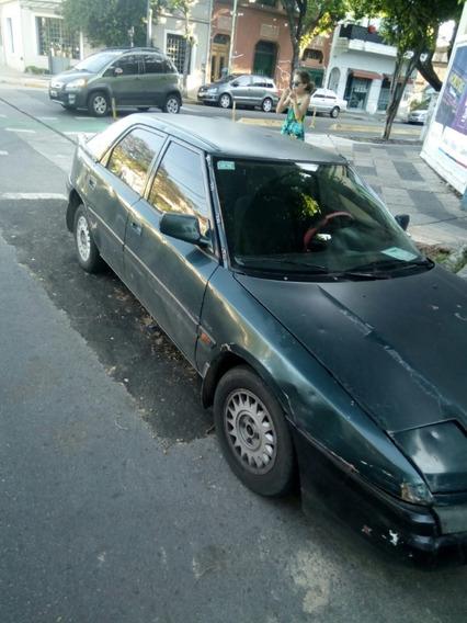 Mazda 323 Automatica