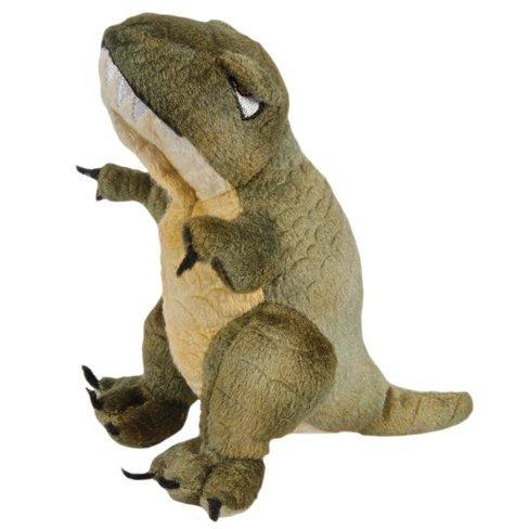 Puppet Company Dinosaur Fingers-t-rex Juguetes Para Niños Ma