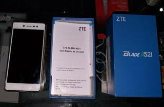 Zte Blade Blanco A521 Nuevo At&t