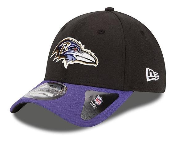 New Era 39thirty Baltimore Ravens T. L-xl Envio Gratis
