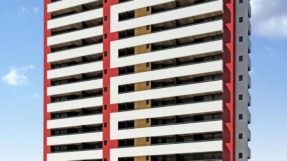 Apartamento Residencial À Venda, Atalaia, Atlantic Tower - Ap0275