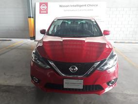 Nissan Sentra 1.7 Sr Turbo Mt