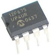 1 Microcontrolador Gravado Timer 5seg X 3min