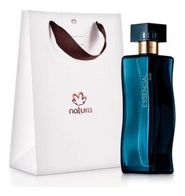 Deo Parfum Natura Essencial Oud 100ml - Validade 08/2022