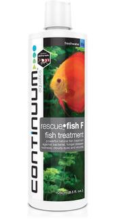 Medicamento Peces - Rescue Fish 125ml