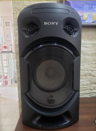 Som Portátil (caixa) Sony Em Ótimo Estado!