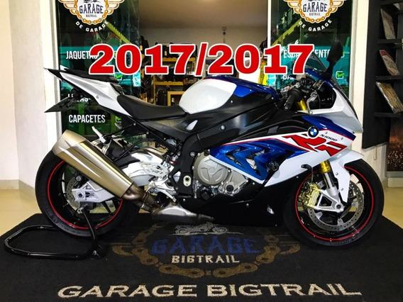 Bmw S 1000 Rr - Tricolor - Único Dono