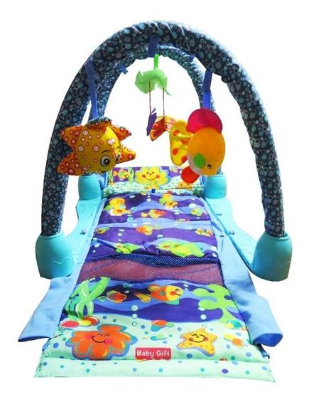 Gimnasio Mi Aquario Zippy Toys